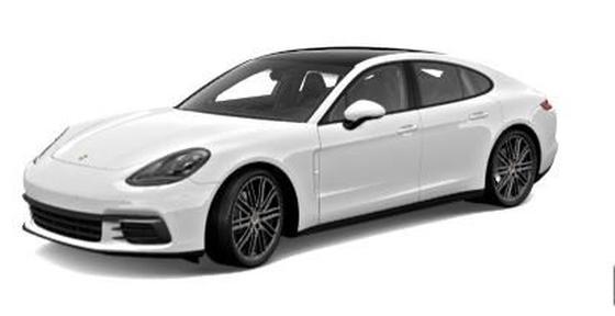 2020 Porsche Panamera 4:3 car images available