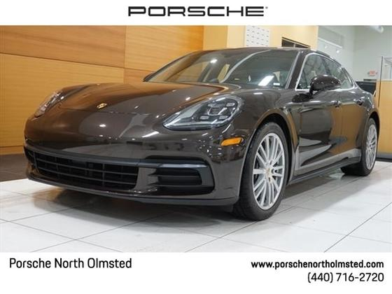 2019 Porsche Panamera 4:24 car images available