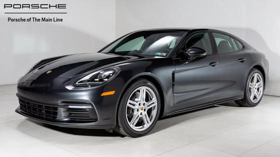 2019 Porsche Panamera 4:20 car images available