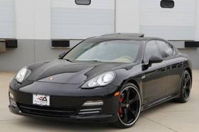 2011 Porsche Panamera 4:24 car images available