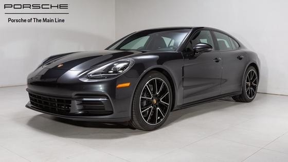 2020 Porsche Panamera 4:22 car images available