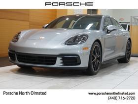 2020 Porsche Panamera 4:24 car images available