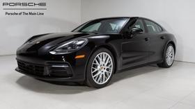 2020 Porsche Panamera 4:21 car images available