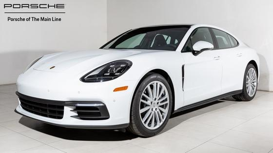 2020 Porsche Panamera 4:21 car images available