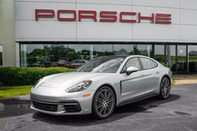 2020 Porsche Panamera 4:24 car images available