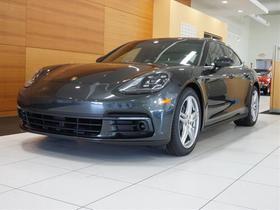 2019 Porsche Panamera 4:24 car images available