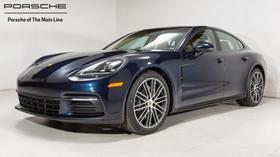 2020 Porsche Panamera 4:23 car images available