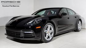 2020 Porsche Panamera 4:22 car images available