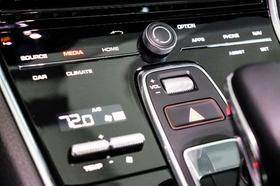 2020 Porsche Panamera 4