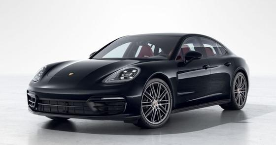 2021 Porsche Panamera 4:4 car images available