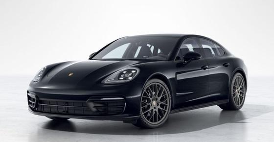 2021 Porsche Panamera 4:3 car images available