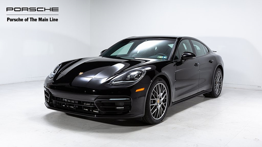 2021 Porsche Panamera 4:22 car images available