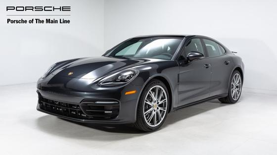 2021 Porsche Panamera 4:24 car images available