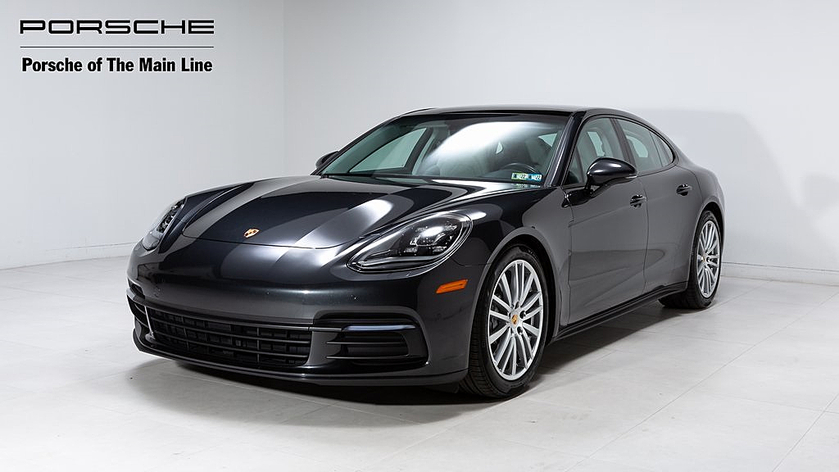 2018 Porsche Panamera 4:21 car images available