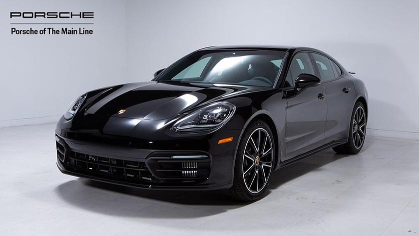 2021 Porsche Panamera 4:20 car images available