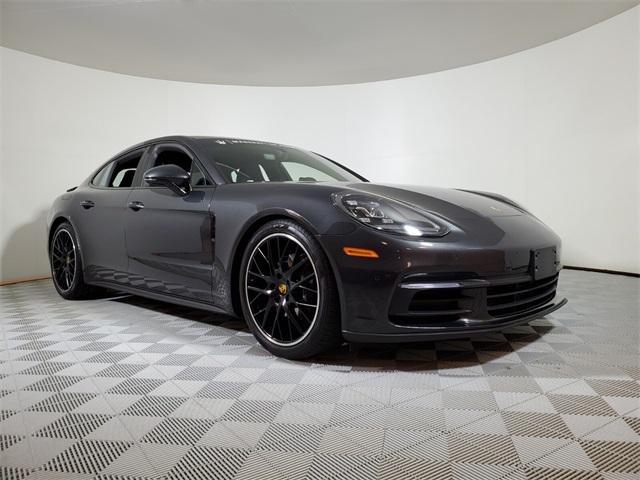2017 Porsche Panamera 4:24 car images available