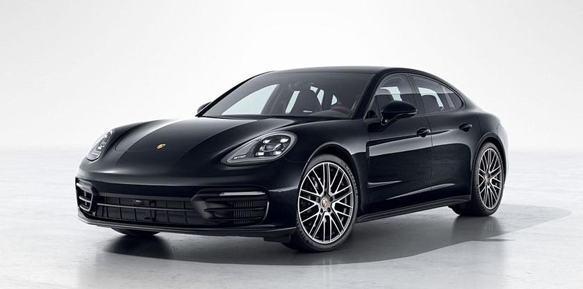 2022 Porsche Panamera 4:4 car images available