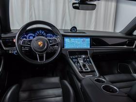 2017 Porsche Panamera 4S Executive