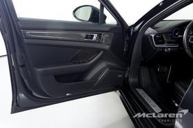 2018 Porsche Panamera 4S Sport Turismo