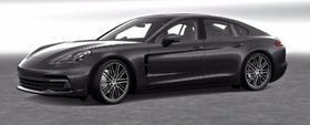 2017 Porsche Panamera 4S:2 car images available