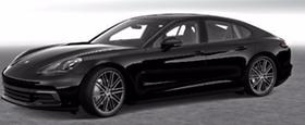 2018 Porsche Panamera 4S:4 car images available