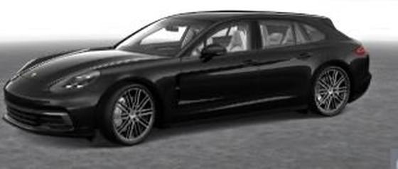 2018 Porsche Panamera 4S:3 car images available