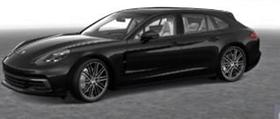 2018 Porsche Panamera 4S:3 car images available