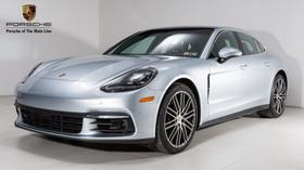 2017 Porsche Panamera 4S:24 car images available