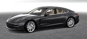 2018 Porsche Panamera 4S:2 car images available