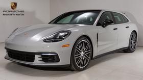 2018 Porsche Panamera 4S:24 car images available