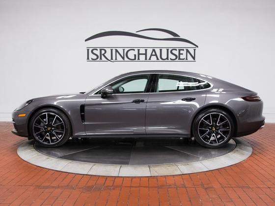 2018 Porsche Panamera 4s For Sale In Springfield Il