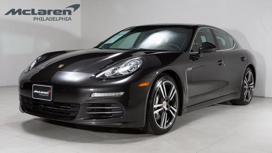 2015 Porsche Panamera 4S:24 car images available