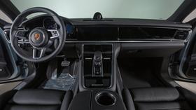 2018 Porsche Panamera 4S