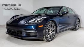2019 Porsche Panamera 4S:23 car images available