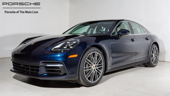 2020 Porsche Panamera 4S:24 car images available