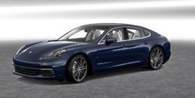2020 Porsche Panamera 4S:3 car images available