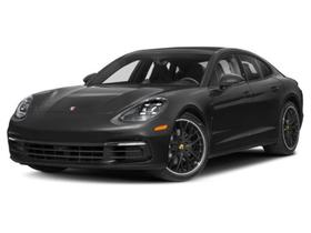 2020 Porsche Panamera 4S : Car has generic photo
