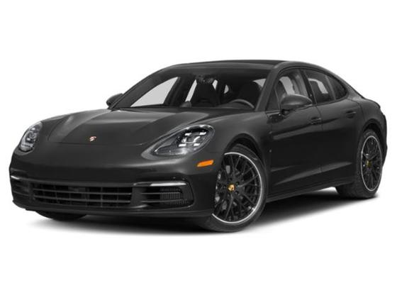 2020 Porsche Panamera 4S : Car has generic photo