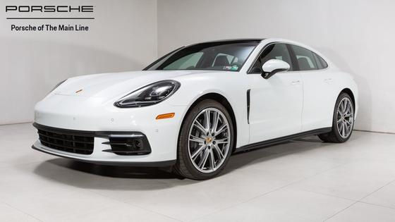 2020 Porsche Panamera 4S:22 car images available