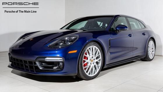 2020 Porsche Panamera GTS Sport Turismo:24 car images available