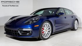 2020 Porsche Panamera GTS Sport Turismo:22 car images available