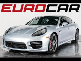 2015 Porsche Panamera GTS:24 car images available