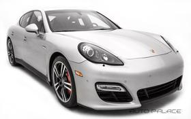 2013 Porsche Panamera GTS:24 car images available