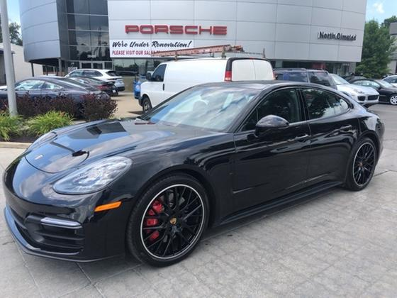 2019 Porsche Panamera GTS:22 car images available