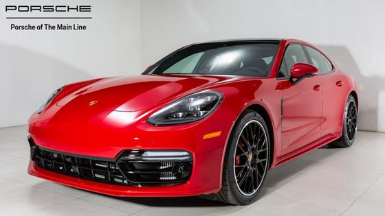 2019 Porsche Panamera GTS:23 car images available
