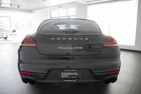 2016 Porsche Panamera GTS