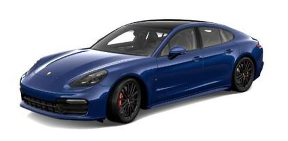 2020 Porsche Panamera GTS:2 car images available