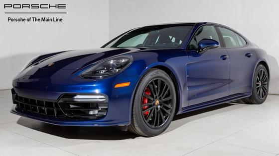 2020 Porsche Panamera GTS:23 car images available