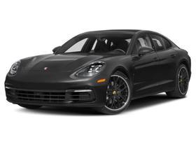 2020 Porsche Panamera GTS : Car has generic photo