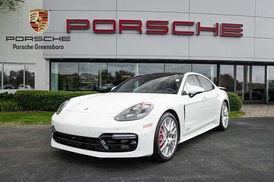 2020 Porsche Panamera GTS:24 car images available